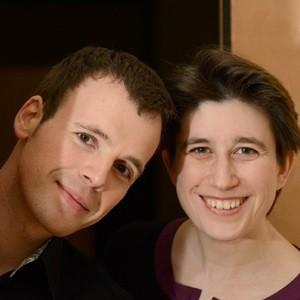 Anne Le Bozec & Marc Mauillon