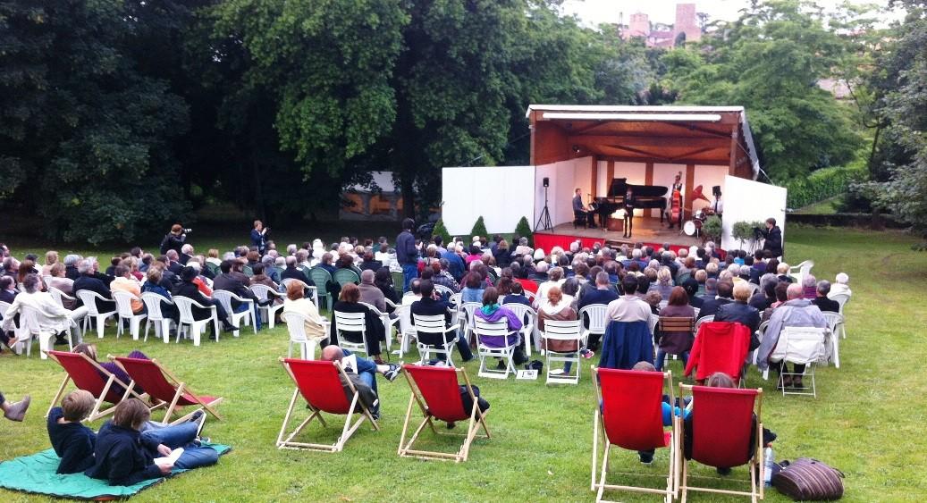 Festival des Pianissimes 2013