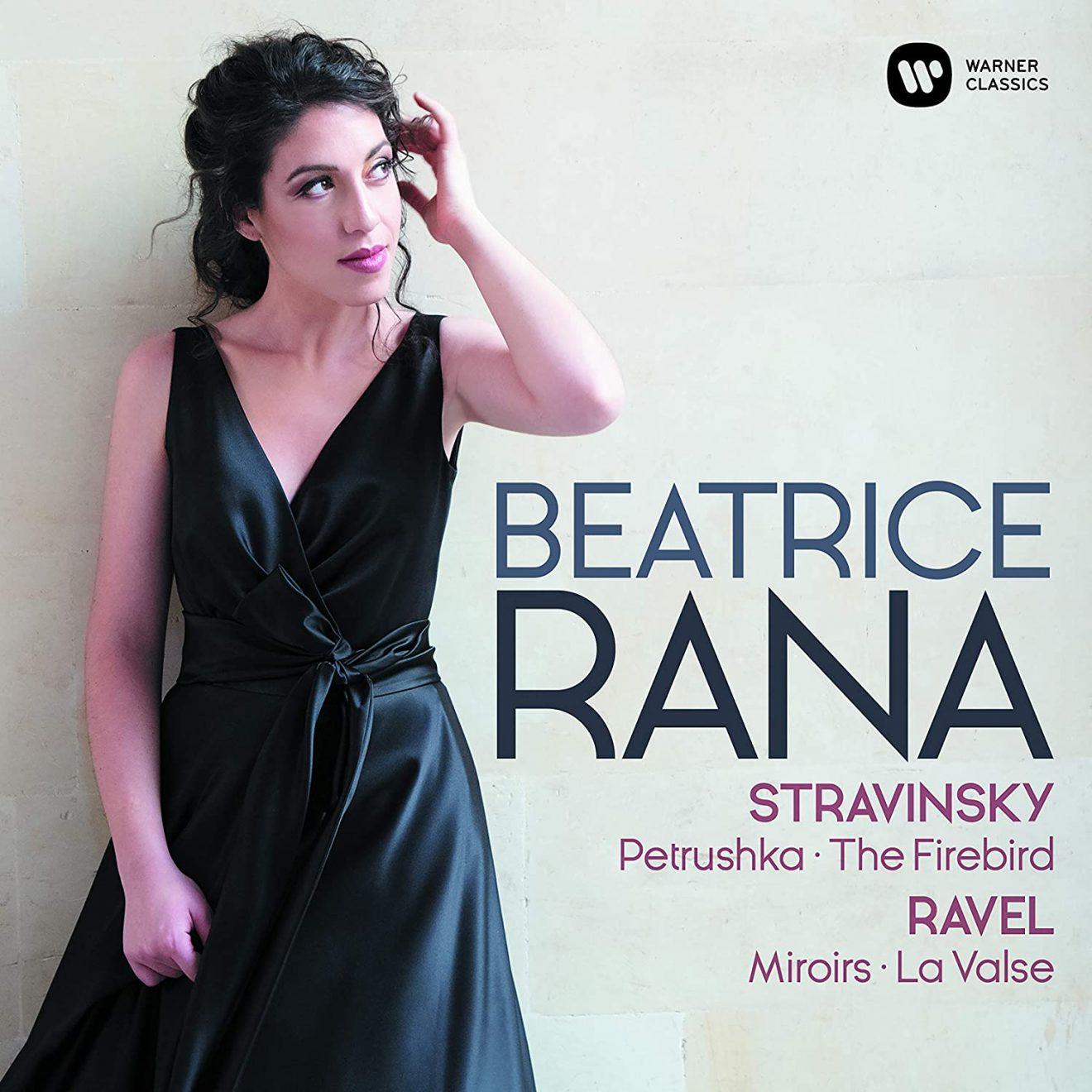 CD Ravel Stravinsky